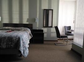 Hostal Costa De Marfil Suites & Apartamentos