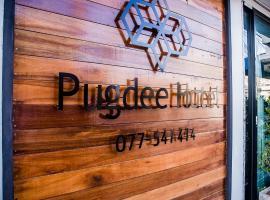 Pugdee Hotel, Чумпхон