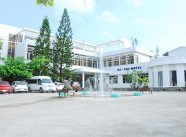 DC-T99 Hotel