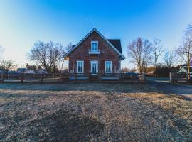 The House at Seven Oaks, Delaware