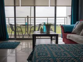 Pervolia Seaview Suite