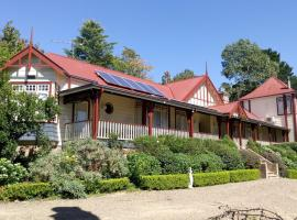 Bethany Manor Bed & Breakfast, Leura