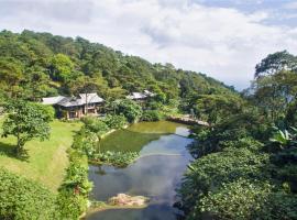 Melia Bavi Mountain Retreat, Hanoi (Near Phu Tho)