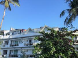 그랜드 블루 비치 호텔