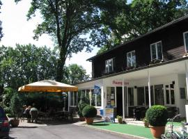 Hotel & City Camping 1, Berlin