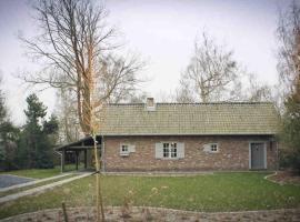 De Hoog Weyen, Halen (Geetbets yakınında)