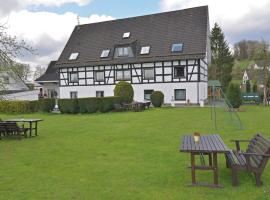 Apartment Ferienwohnung Silbecke 2