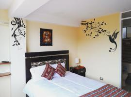 Yanuy Culinary Guest House
