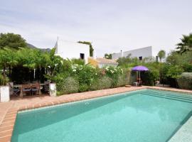 Apartment La Casita 1, Alozaina (Casarabonela yakınında)