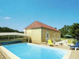Maison De Vacances - Florimont-Gaumier 2, Florimont-Gaumiers (рядом с городом Bouzic)
