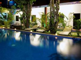 Hotel The Angkor Crescent