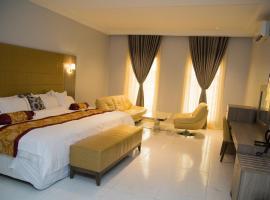 Maxbe Continental Hotel, Enugu