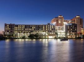 Residence Inn by Marriott Clearwater Beach, Clearwater Beach