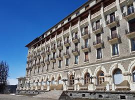 APPARTEMENT LE GRAND HOTEL 517