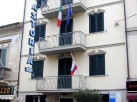 Hotel Astoria, Viareggio