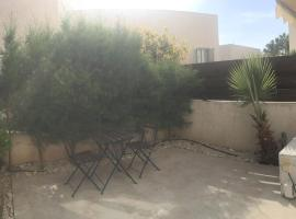 Apartment Mezonet Limassol Star