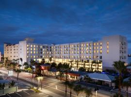 SpringHill Suites by Marriott Clearwater Beach, Клеруотер-Бич