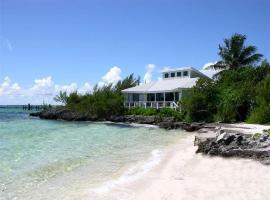 Sur La Mer - Eastern Shores, Marsh Harbour (Great Guana Cay yakınında)