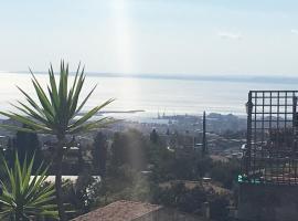 Home San Paolo, Katanya (Gravina di Catania yakınında)