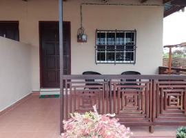Paddy Village Studio 1