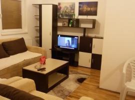 Apartment Master, Lukavac (Ozren yakınında)