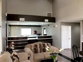 Americas Best Value Inn & Suites Mont Belvieu Houston