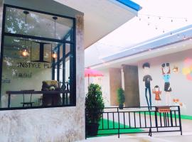 Instyle Place, Chiang Rai