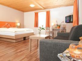 Hotel Kuchler-Wirt, Treffen (Pölling yakınında)