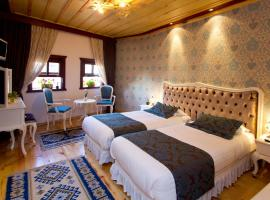 Esans Hotel - Special Category