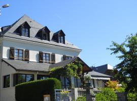 Hôtel Les Rochers, Saint-Savin