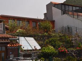 Rural Gomera, Arure