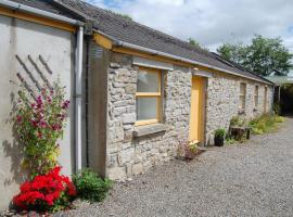 Ardtarmon Barn Cottage, Слайго (рядом с городом Lissadell)