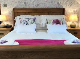 Lon y Traeth Bed & Breakfast