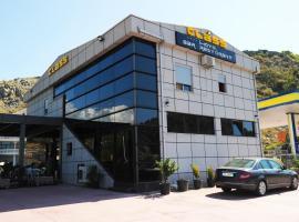Hotel Class, Shkodër (Canaj yakınında)