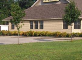 Riverwood Inn Glenwood