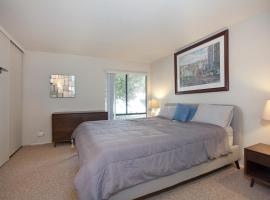 Executive Bay View Suite, Emeryville