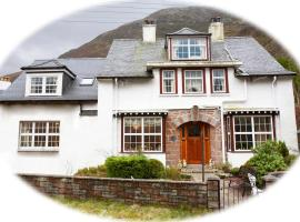 Edencoille Guest House, Kinlochleven