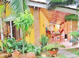 Hostel Brazil Backpackers