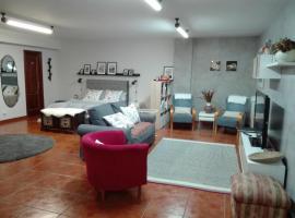 Apartamento independiente dentro de vivienda unifamiliar