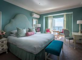 Roslin Beach Hotel, Southend-on-Sea