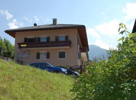 Apartments Kasslatter, Ortisei (À proximité de: St Ulrich in Groden)