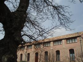 Alojamiento Rural Fuente Cancana, Molina de Aragón (Castilnuevo yakınında)