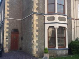 Rhianfa Bed and Breakfast, Tywyn