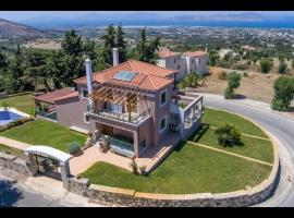 Aphrodite's villa