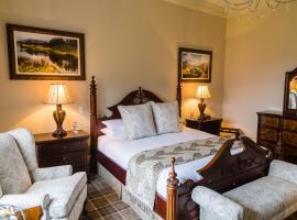 Craigsanquhar House Hotel, Cupar