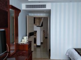 Kaiquan Hotel, Dongchuan (Madian yakınında)