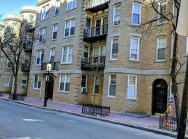 Clearway Street by Boston Furnished Rooms