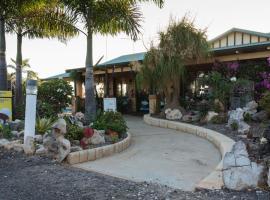 Drummond Cove Holiday Park, Drummond Cove (Horrocks yakınında)