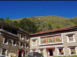 Xinduqiao Longmen Guesthouse