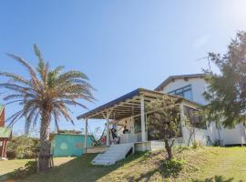 Kariyushi Condominium Resort Motobu The Beach Garden House